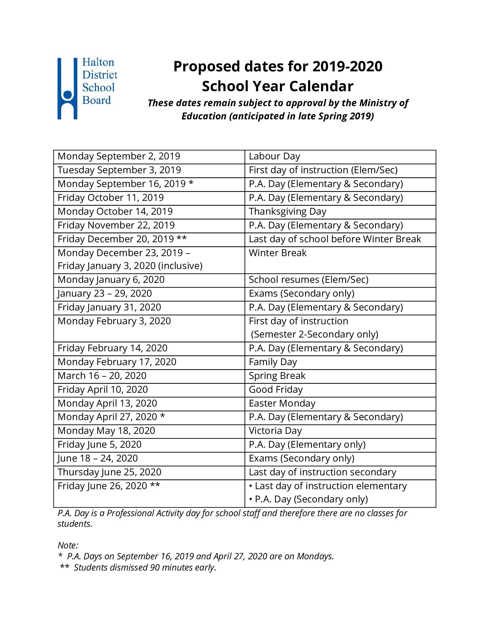 Aacps Calendar 2020.Georgetown Isd Calendar 2020 Asdela
